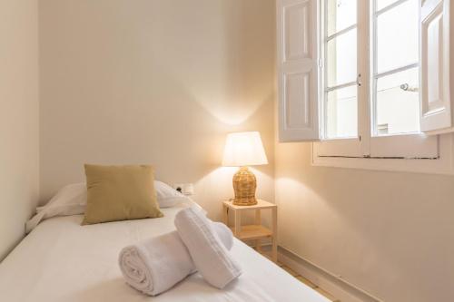 White Suite Barcelona photo 6