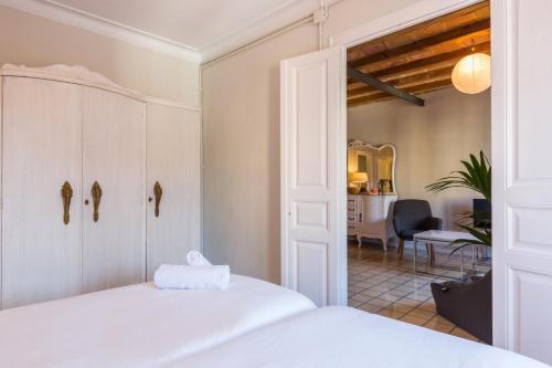 White Suite Barcelona photo 21