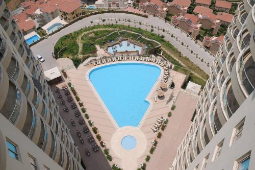 Kargicak Two-Bedroom Apartment in Goldcity 5-stars Hotel online rezervasyon