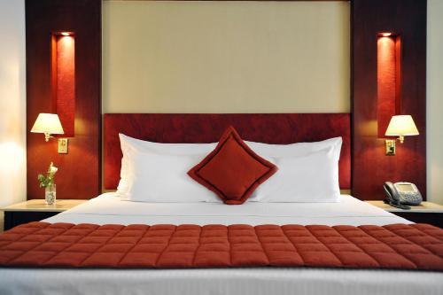 Safir Hotel Cairo - image 9