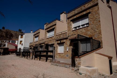 . Apartamentos Río Madera