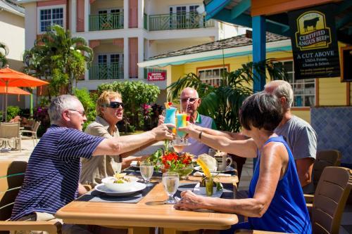 Bay Gardens Beach Resort & Spa (All Inclusive)