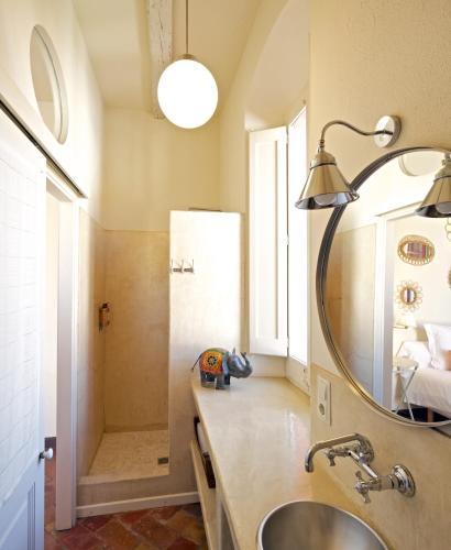 Superior Double Room Aiguaclara 22