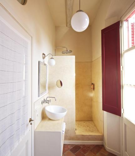 Superior Double Room Aiguaclara 43