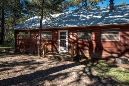 Petty Cabin   Two Bedroom Cabin