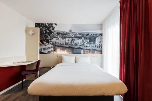 . B&B Hotel Zürich Wallisellen