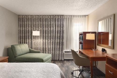 Hampton Inn Denver/Northwest/Westminster - Westminster, CO CO 80030