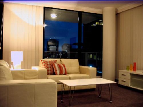 Astra Apartments Parramatta Sydney