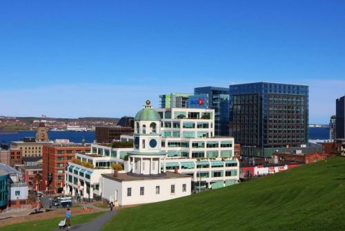 Desired Suite in South End Halifax - Halifax, NS B3H 2V8