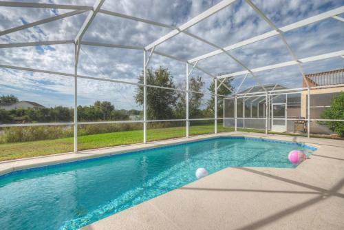 Lake View Pool Home - image 2