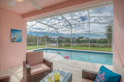 Lake View Pool Home - image 3