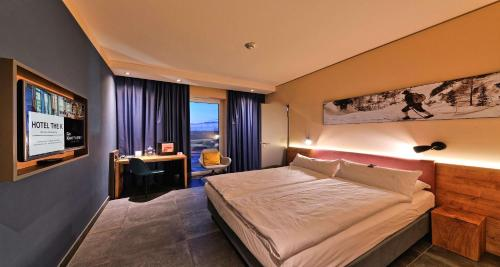 BEST WESTERN Hotel The K photo 53