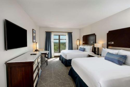 Wyndham Grand Orlando Resort Bonnet Creek photo 113