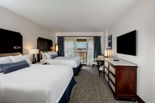 Wyndham Grand Orlando Resort Bonnet Creek photo 115