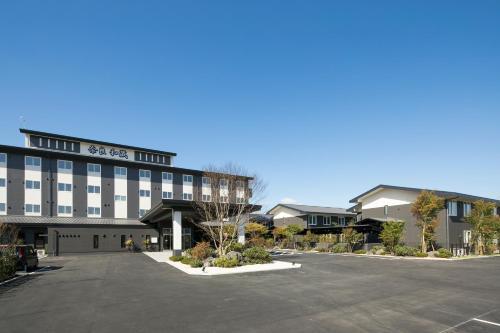 GRANDVRIO HOTEL NARA -WAKURA- -ROUTE INN HOTELS-