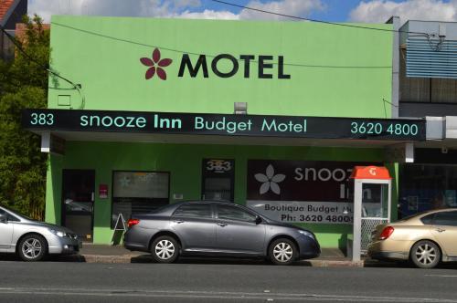 Snooze Inn
