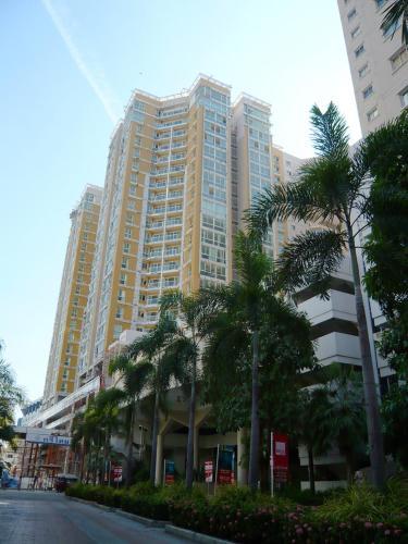 The Narathiwas Hotel & Residence Sathorn Bangkok photo 6