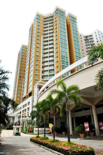 The Narathiwas Hotel & Residence Sathorn Bangkok impression
