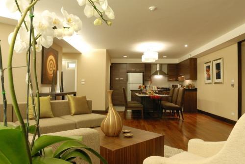 The Narathiwas Hotel & Residence Sathorn Bangkok photo 8