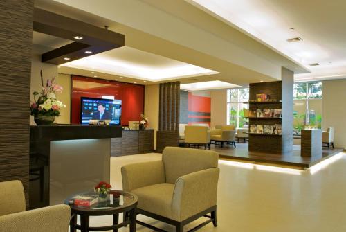 The Narathiwas Hotel & Residence Sathorn Bangkok photo 9