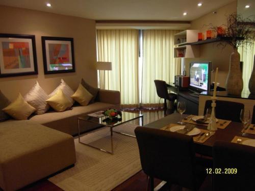 The Narathiwas Hotel & Residence Sathorn Bangkok photo 12