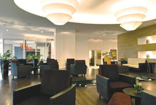 The Narathiwas Hotel & Residence Sathorn Bangkok photo 14