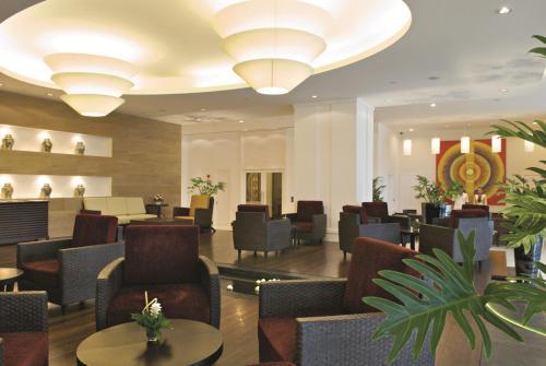 The Narathiwas Hotel & Residence Sathorn Bangkok photo 16