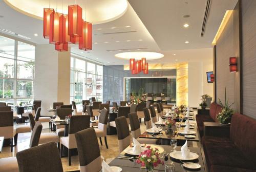 The Narathiwas Hotel & Residence Sathorn Bangkok photo 23