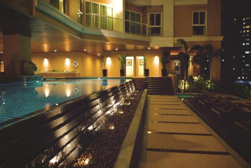 The Narathiwas Hotel & Residence Sathorn Bangkok photo 24