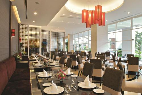 The Narathiwas Hotel & Residence Sathorn Bangkok photo 26
