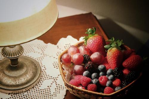 Casa dos Frutos Divinos, Óbidos