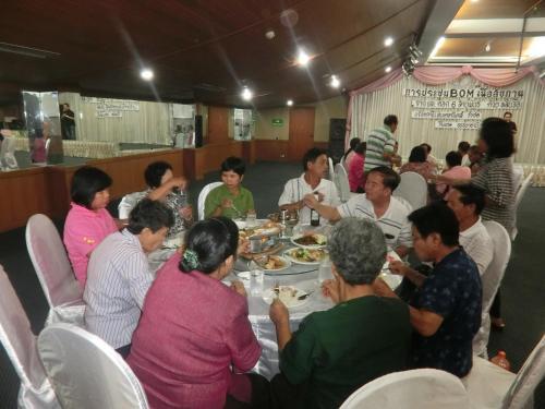 Ayutthaya Thenee Hotel photo 47