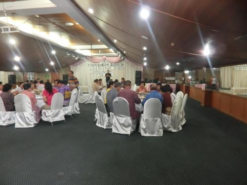 Ayutthaya Thenee Hotel photo 48