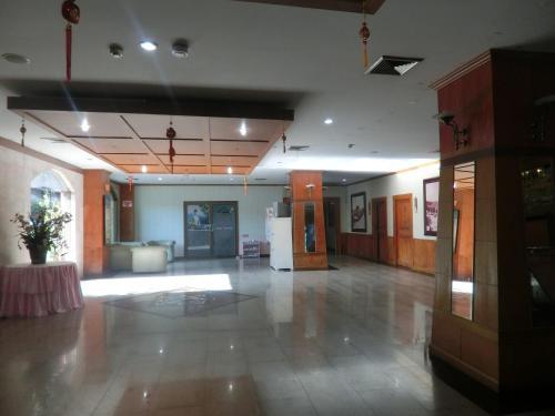 Ayutthaya Thenee Hotel photo 55