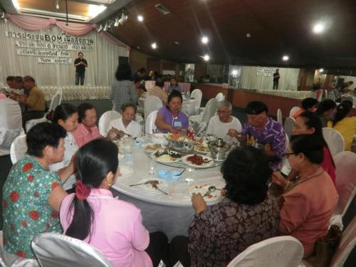 Ayutthaya Thenee Hotel photo 58