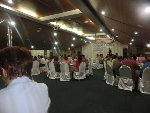 Ayutthaya Thenee Hotel photo 59