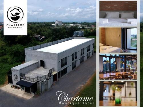 Chartame Boutique Hotel Chartame Boutique Hotel