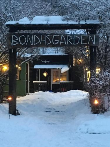 . Bondasgården Soul and Food