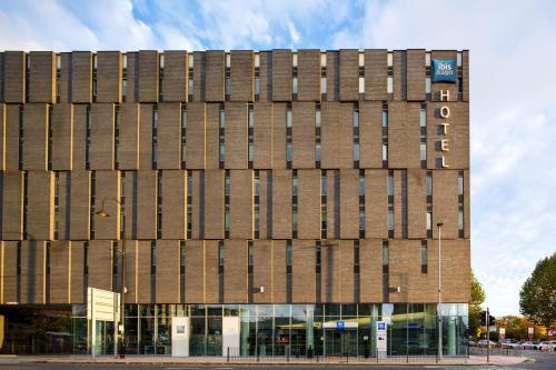 ibis budget Manchester Centre Pollard Street - Photo 3 of 54