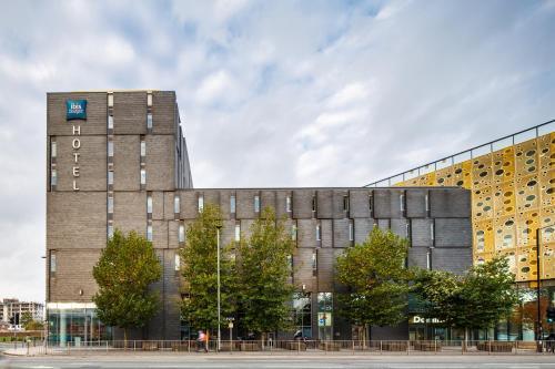 ibis budget Manchester Centre Pollard Street - Photo 5 of 54