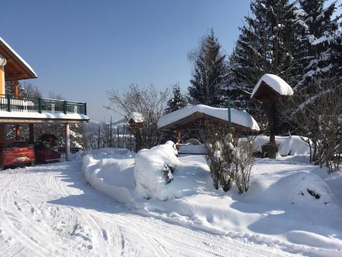 Frhlingsbotschaft - Gemeinde Sding - St. Johann