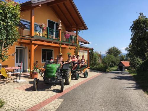 Gemeinde Sding - St. Johann: Home