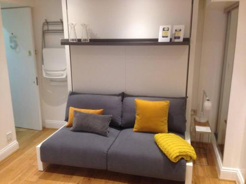 Picture of Central London Marylebone Studio