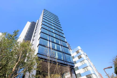 京阪築地银座格兰德酒店