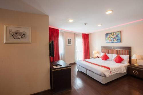 Mac Boutique Suites room photos