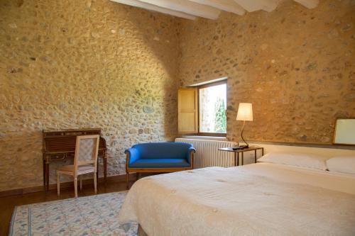 Suite Junior Deluxe Casa Anamaria Hotel & Villas 5