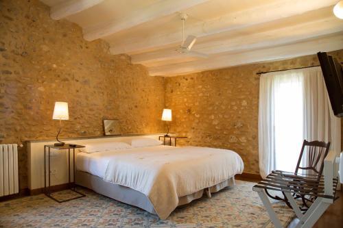 Suite Junior Deluxe Casa Anamaria Hotel & Villas 4