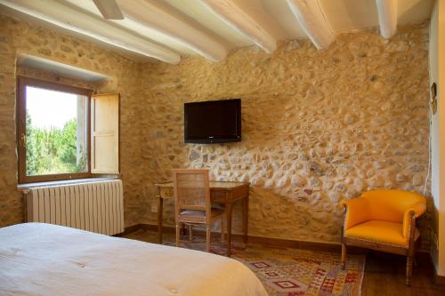 Prestige Villa-Zimmer Casa Anamaria Hotel Spa & Villas 6