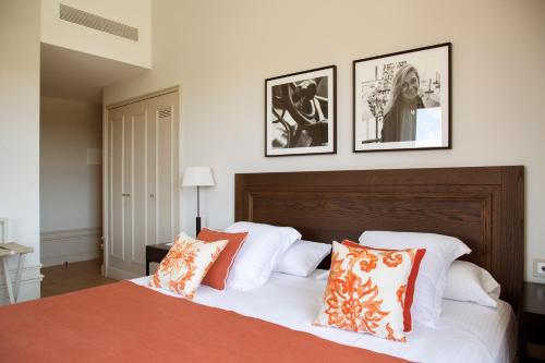 Habitación Doble Prestige Casa Anamaria Hotel & Villas 5