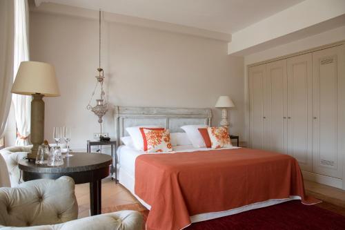 Suite Junior Prestige  Casa Anamaria Hotel & Villas 7